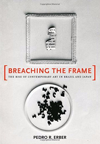 cover image of Breaching the Frame