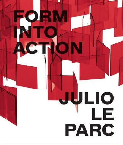 Cover image of Julio Le Parc