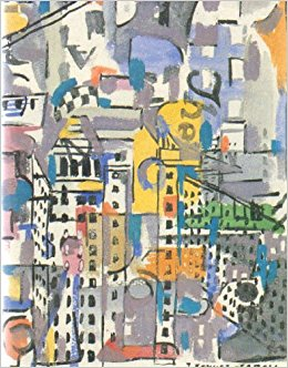 Front cover image-The Latin American Spirit: Art and Artists in the United States