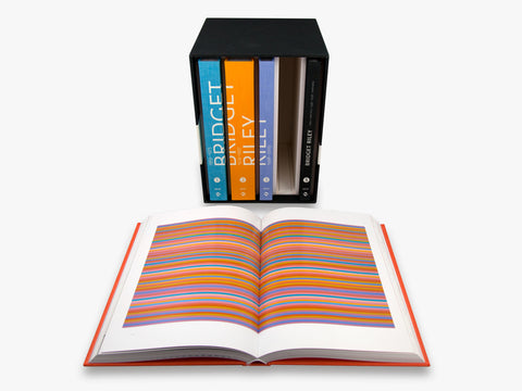 Image-Bridget Riley-Catalogue Raisonnes