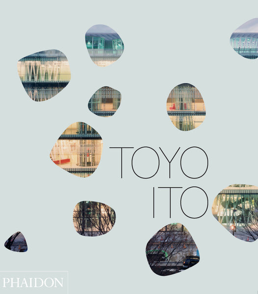 Cover image of Toyo Ito
