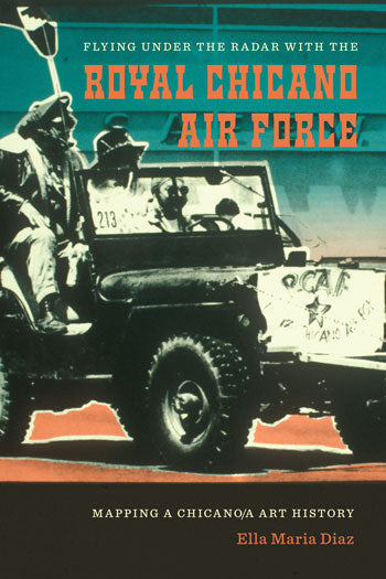 FLYING UNDER THE RADAR, ROYAL CHICANO AIR FORCE