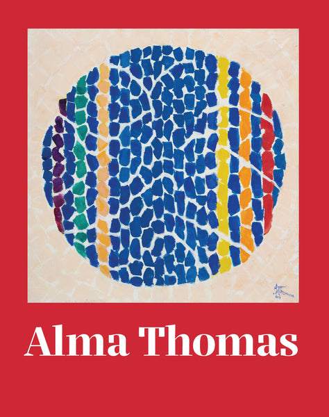 Cover image of Alma Thomas