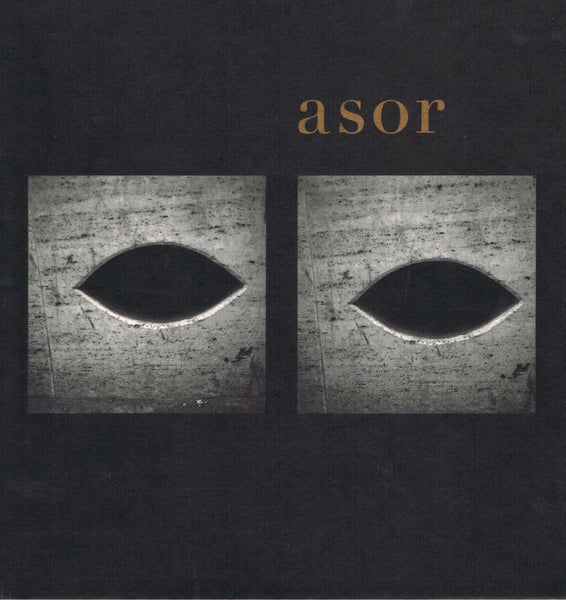 Cover image of Asor by Graciela Iturbide