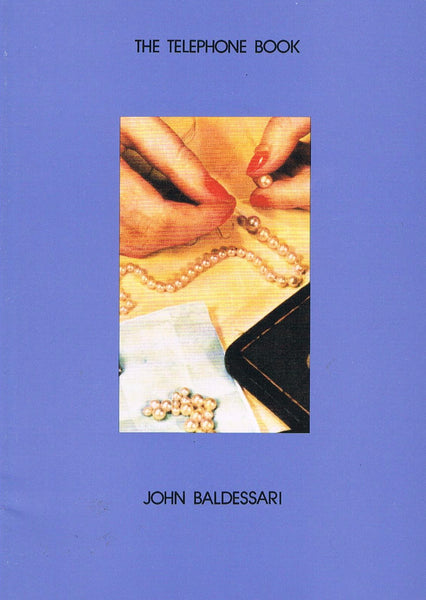 cover image of The Telephone Book