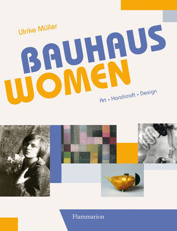 Cover photo of Bauhaus Women