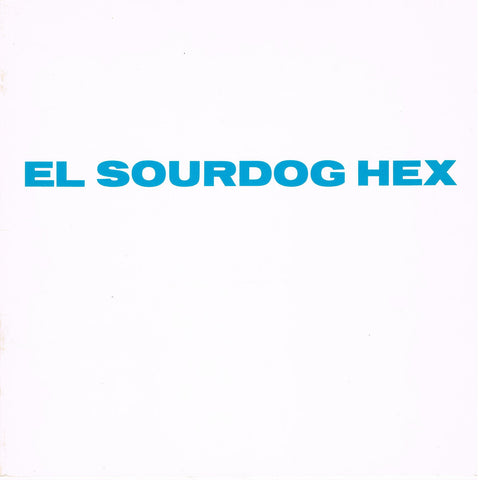 Cover photo of George Brecht El Sourdog Hex