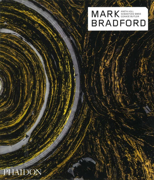 Front cover image-Mark Bradford