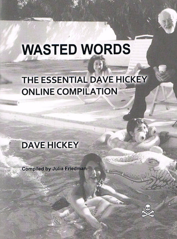 cover image of Wasted Words