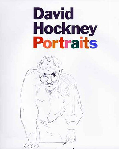 David-hockney-portraits-catalogue-npg