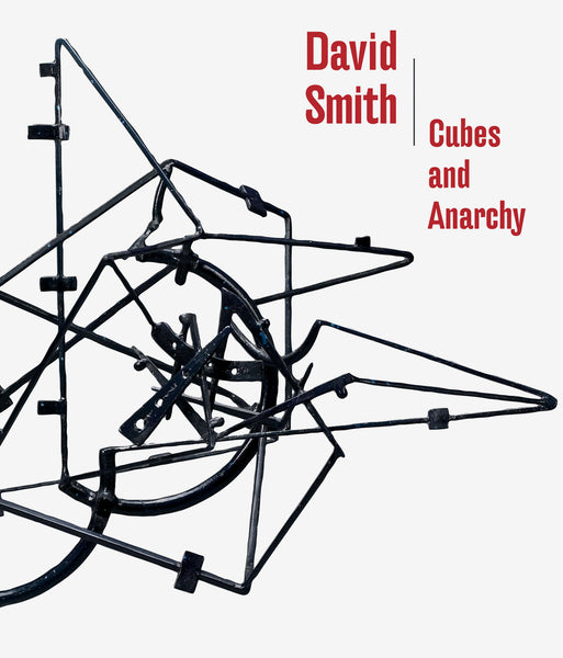 Cover image of Cubes and Anarchy
