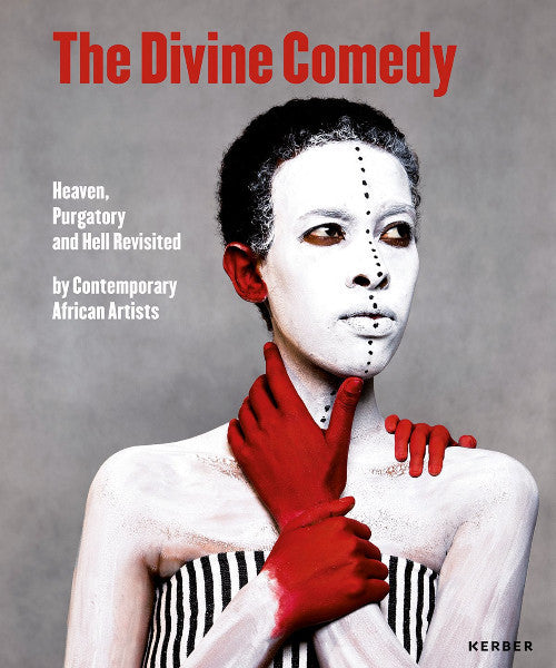 Cover of THE DIVINE COMEDY: HEAVEN, PURGATORY AND HELL REVISITED