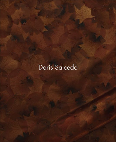 Doris Salcedo-Museum of Contemporary Art-Chicago-Signed Book