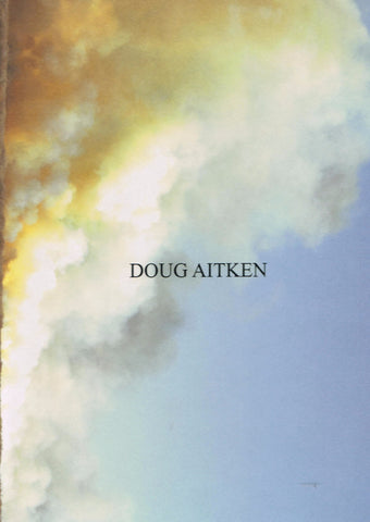 Cover image of Doug Aitken at Schirn Kunsthalle Frankfurt