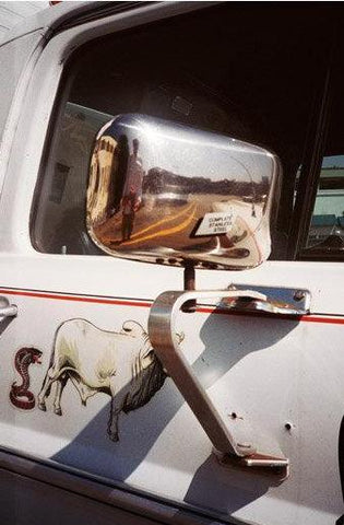 William Eggleston-photography-Democratic Camera-Untitled (Los Angeles)