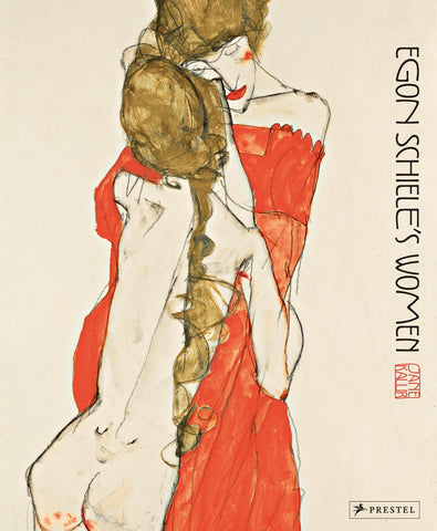 Cover image of Egon Schiele's Women by Jane Kallir