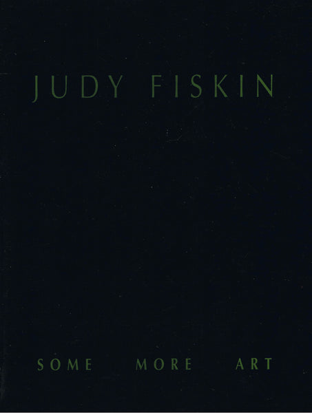 Cover image of Judy Fiskin Some Great Art