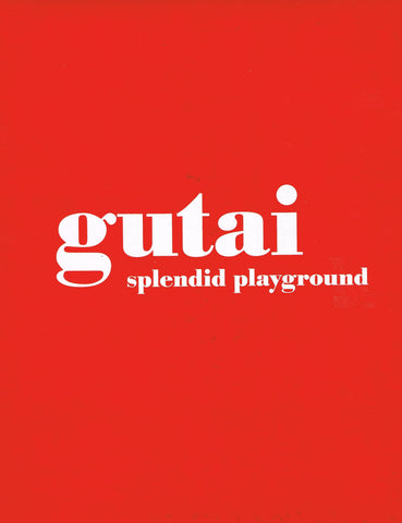Cover photo of gutai splendid playground