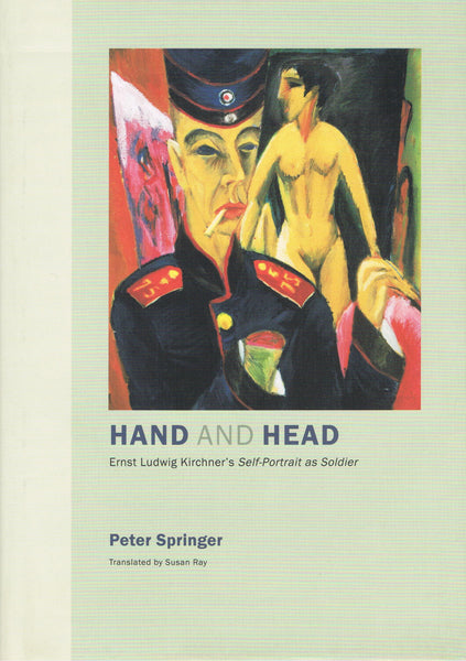 Cover photo of Hand and Head
