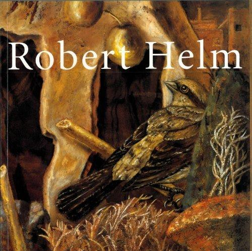 Robert Helm-Cover image-1981-1993