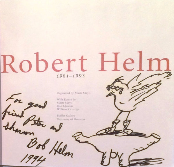 Robert Helm-signature-drawing-inscription