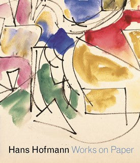 Hans Hofmann-Works on Paper