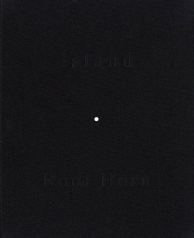 Image of cover of box to DOUBT BOX by RONI HORN