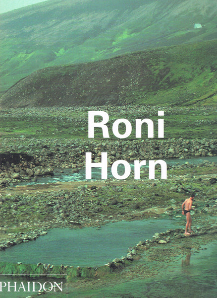 HORN, RONI. CONTEMPORARY ARTISTS SERIES