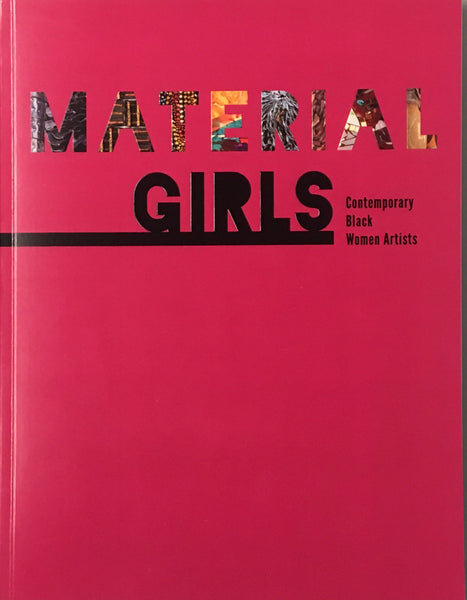 Material Girls-catalogue