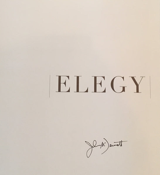Deatail image-Signature-John McDermott Elegy: Relections on Angkor