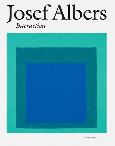 Front cover Image-Josef Albers-Interaction