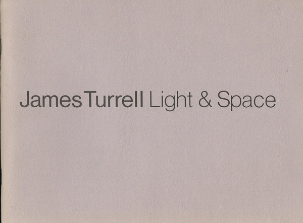James Turrell-Light and Space-Whitney Museum of Art