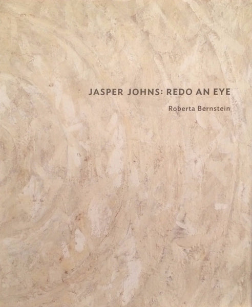 Jasper Johns-Redo An Eye