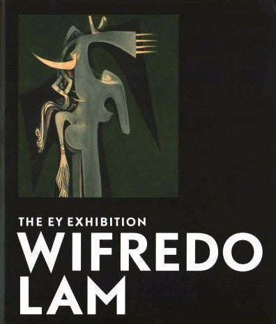 Wilfredo Lam-The Ey Exhibition