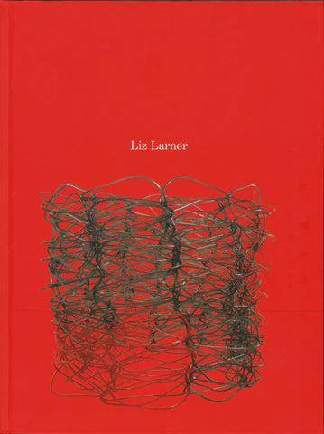 Cover of Liz Larner