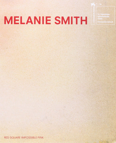 Cover of RED SQUARE IMPOSSIBLE INK by MELANIE SMITH