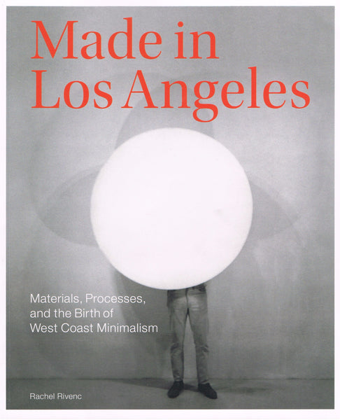 Cover image of Made in Los Angeles