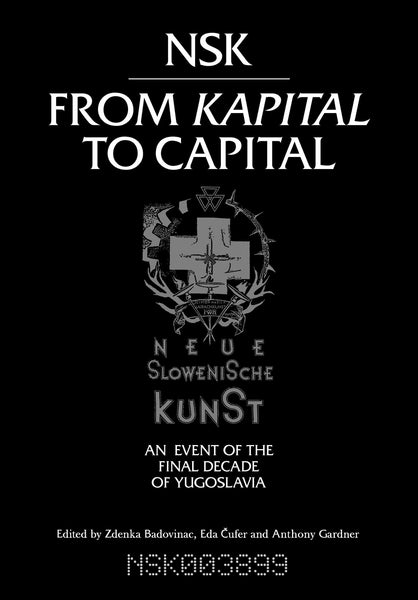 NSK FROM KAPITAL TO CAPITAL