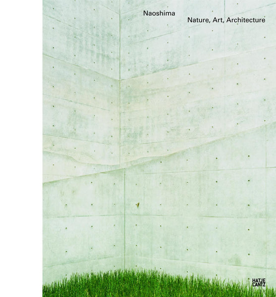 Cover image of Naoshima Nature, Art and Architecture
