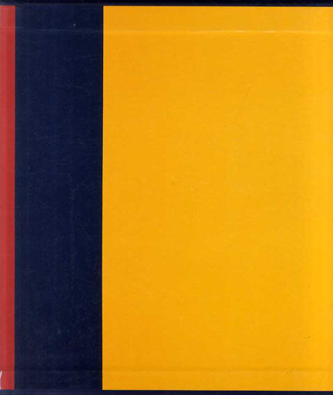 Barnett Newman A Catalogue Raisonné