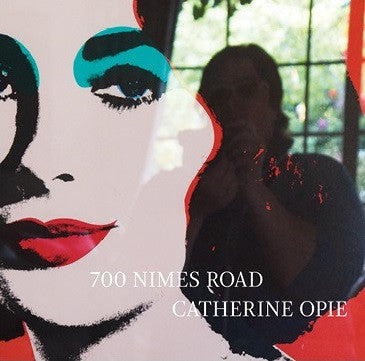 Cover image of 700 Nimes Road by Catherine Opie