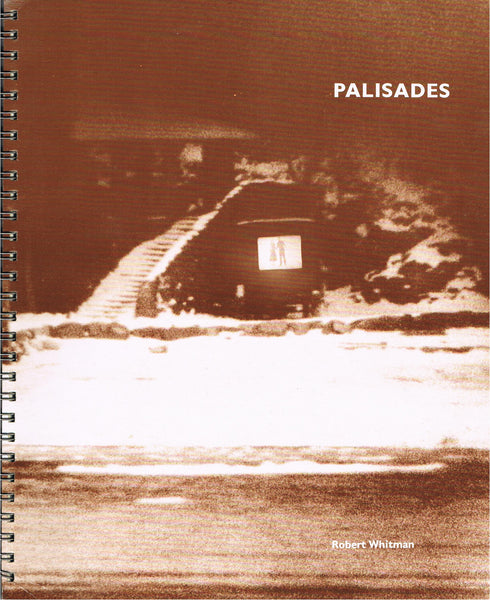 Cover image of Palisade vol. 1 by Robert Whitman