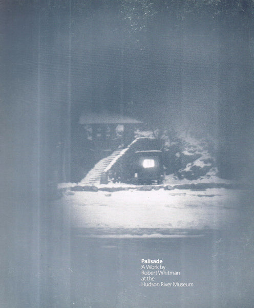Cover image of vol. 2 with view to Jersey side installation of Palisades