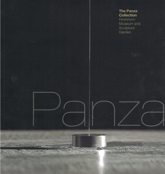 Cover of The Panza Collection