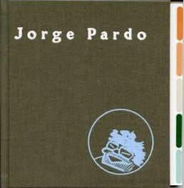 Cover of PARDO, JORGE