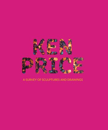 Cover image of Ken Price Sculptures and Drawings