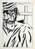 Raymond Pettibon-Punk Epocha-inside illustration