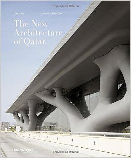 Cover image of The New Architecture of Qatar