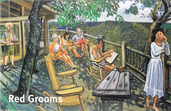 Cover image of Red Grooms