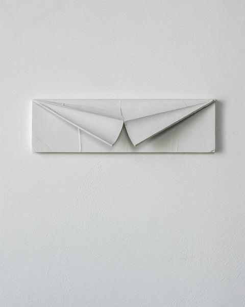 Photo of Ricky Swallow Envelope/Collar Study After (D.G.)